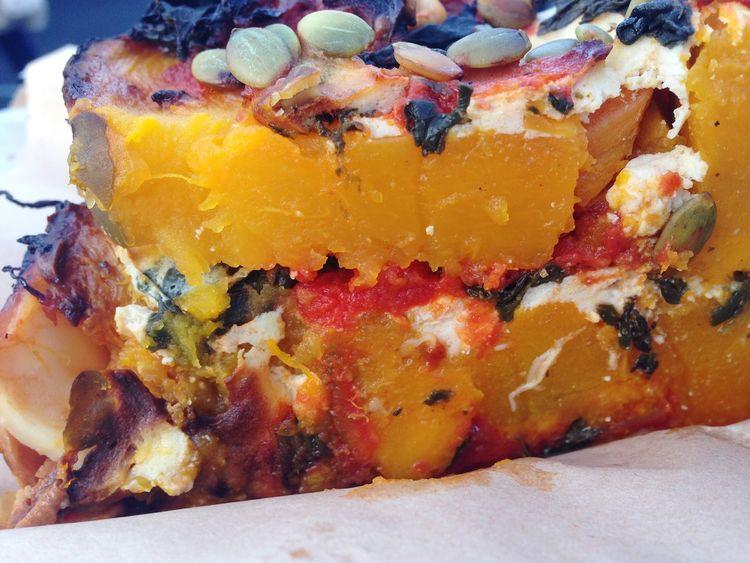 Food Pumpkin Pumpkin Pie Pumpkin Season Autumn Food Fall Food Vegan Layered Pie Healthy Food Pumpkin pie