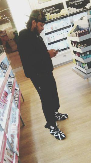 Shopping Ulta Sweats Champion