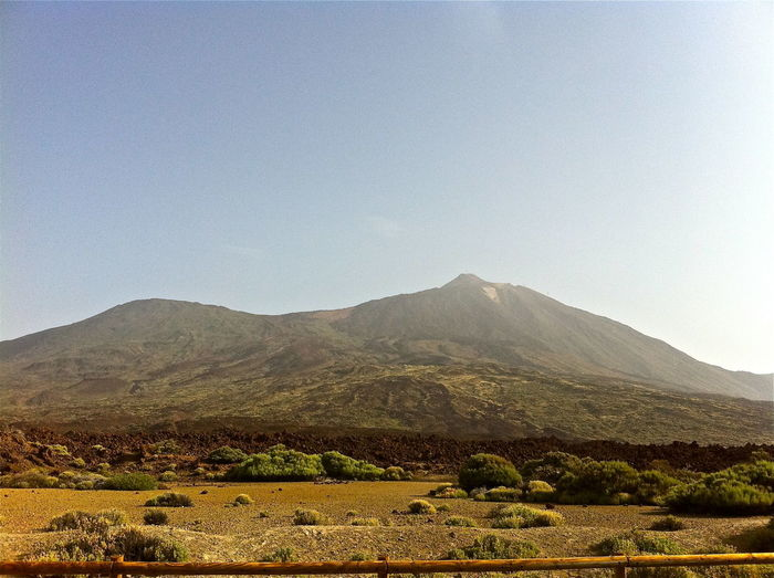 Arid Climate Barren Canary Islands Desert Exploring Geology Hill Horizon Over Land Landscape Mountain Mountain Range Non-urban Scene Physical Geography Remote Scenics Teide National Park Tenerife Tranquil Scene Tranquility Trip