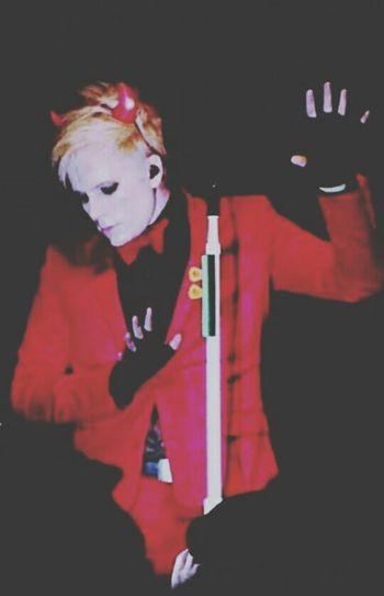 😍😍😍😍 Patrick Stump Fall Out Boy First Eyeem Photo