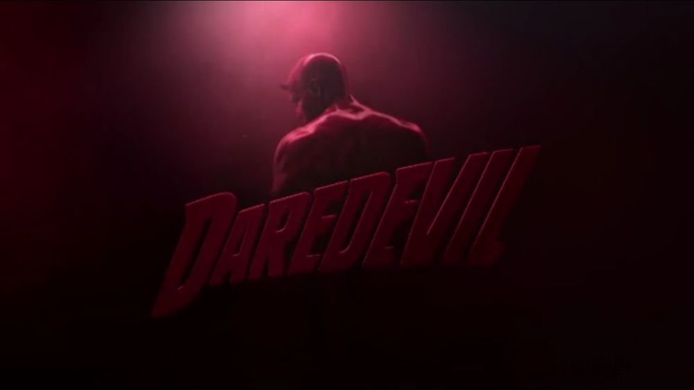 Daredevil Check This Out Gottaloveit Gotta Love This Show Marvel