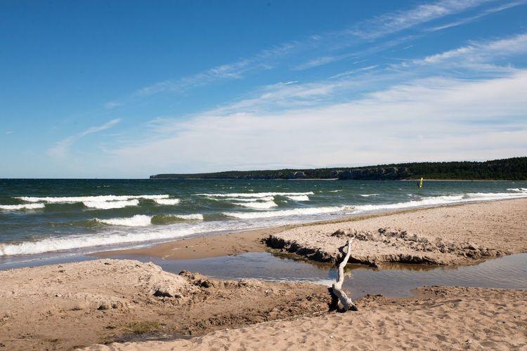 Breeze. Waves Ocean Sea Östersjön Ihreviken Gotland Sweden Beach Nature Nature Photography Nikon Nikond600 Nikonphotography Tamron2470