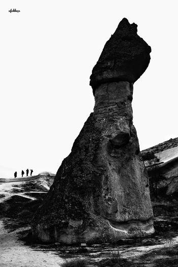 Nikon D5200 Myobjective Travelphotography Travelerandphotographer Cappadocia Nature Statue History Rock