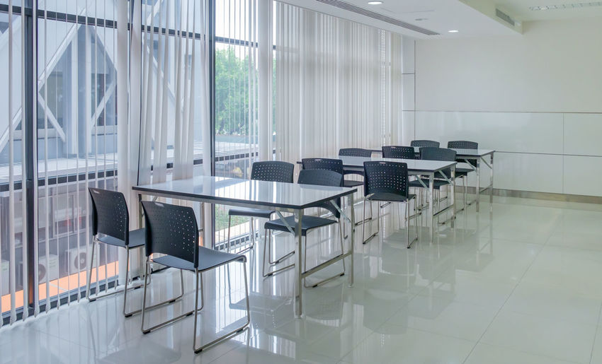 Chair Education