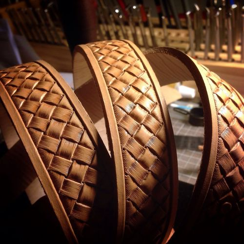 Leather Leather Craft Leather Belt
