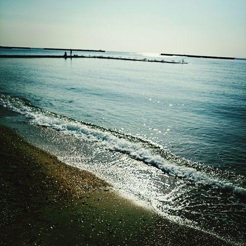 須磨海岸 First Eyeem Photo