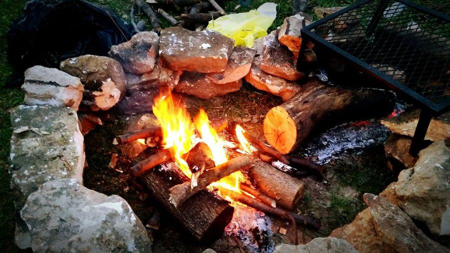 Outdoor Photography Taking Photos Outdoor Fun! Campfire