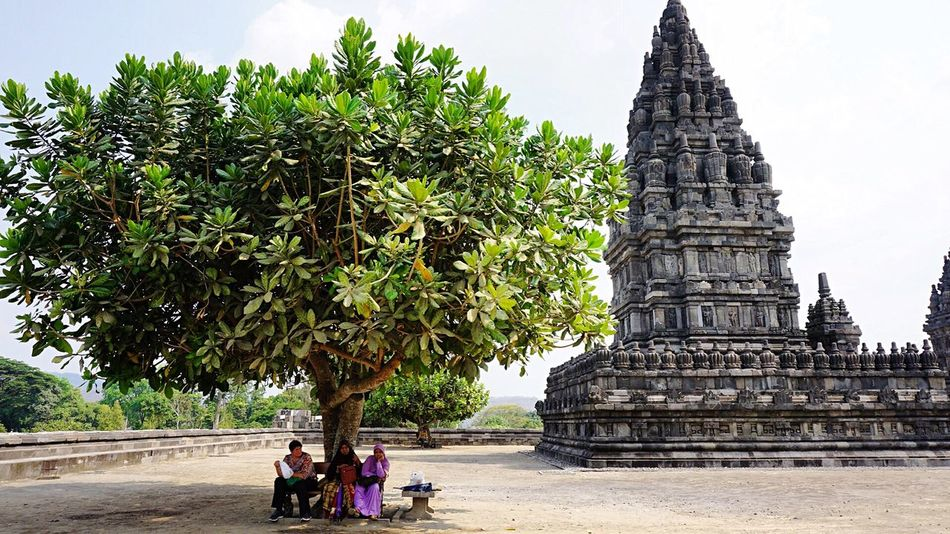Prambanan Yogjakarta INDONESIA Travel Photography Traveling Travel Architecture Amazing Architecture Ancient Architecture Tourist Attraction