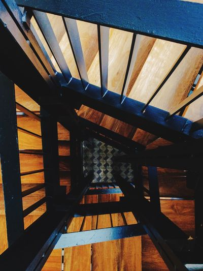 Pasamanos Escaleras Foryou Jalisco Guadalajara Steps And Staircases Railing Staircase Steps Wood - Material Built Structure Architecture High Angle View Stairs Indoors  Day Hand Rail No People