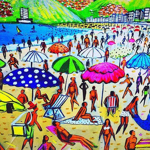 BrazilianNaif Painter Painting Anonymous .