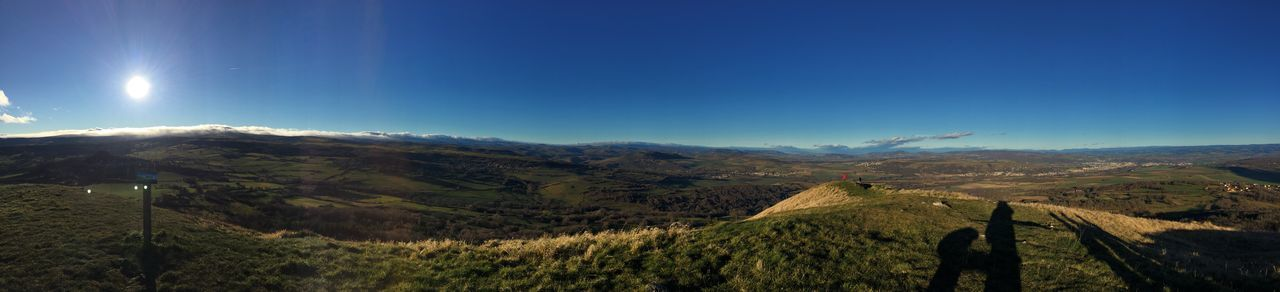Nature On Your Doorstep Panorama Panoramic Photography France Francia Auvergne Eye4photography  EyeEm Nature Lover EyeEm Best Shots Nature