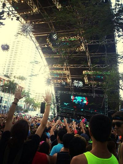 Ultra Music Festival @ultramusic Ultramiami Dancemusic