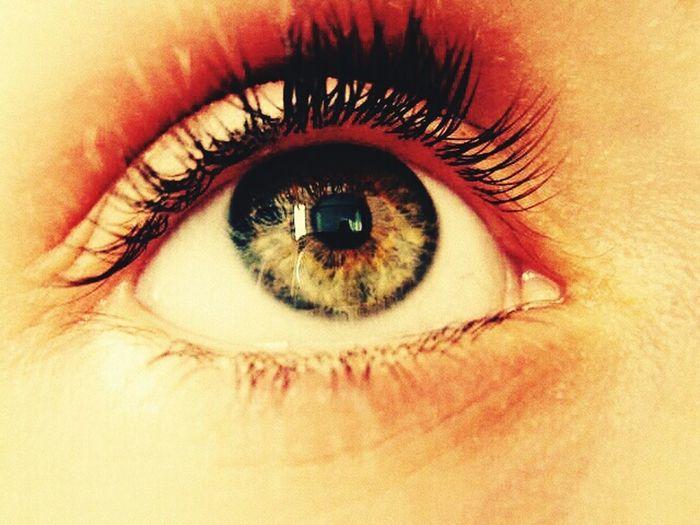 My eyes First Eyeem Photo Soul Green Eyes