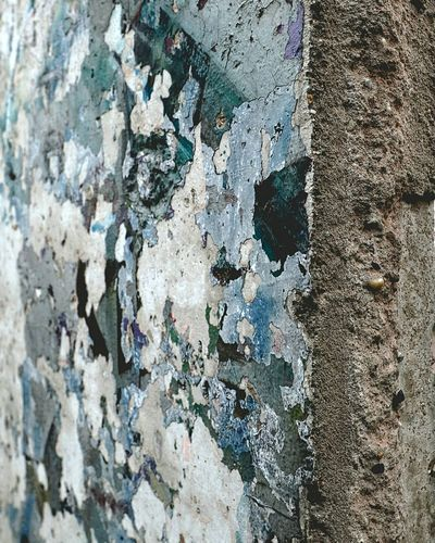 TakeoverContrast Berlin Berlin Photography Textured  Backgrounds Wall - Building Feature Damaged Cracked Weathered Peeling Off Texture Textures And Surfaces Berlin Wall Berlin Mauer German Germany Capture Berlin