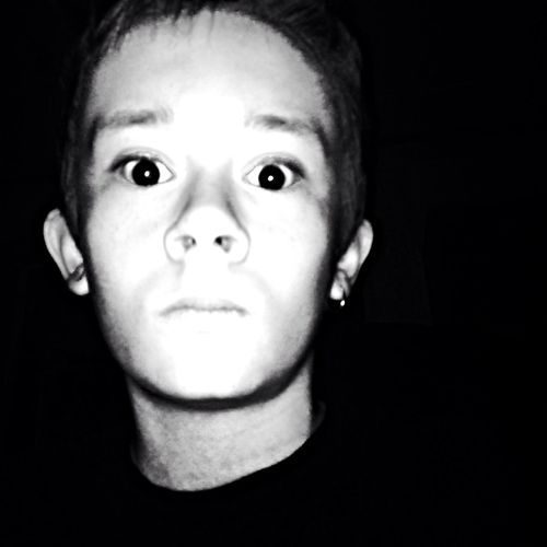 Beware Me Im Dat alien xD