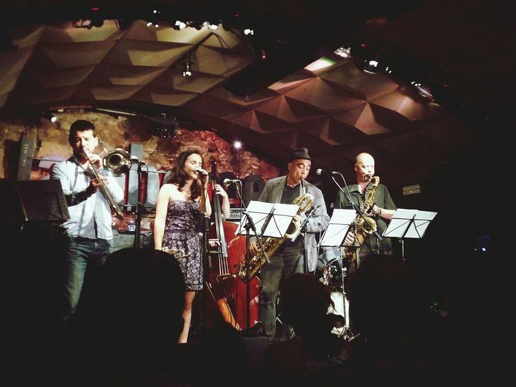 Homenajaco a Chet Baker & Scott Hamilton Jamboree Barcelona Jazz