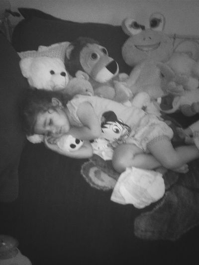 Children Liyah Heartbeat Moments