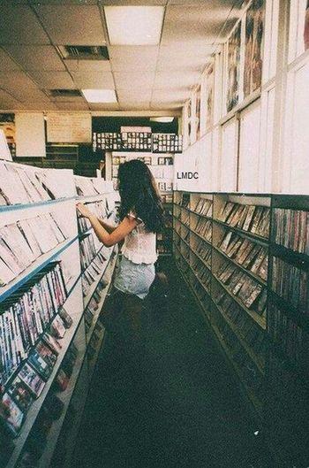 ⚡ Bibliotheque Grunge Passion Books