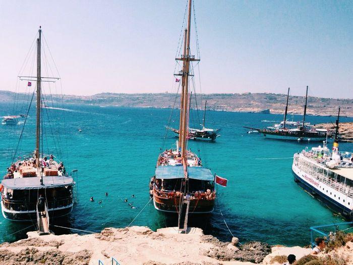 Мальта. архив