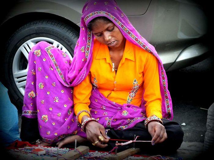 Life in colours, colours in life India India_clicks Indiatravelgram Indiaincolors