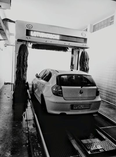 Every Week Carwash Bmwlove 118d