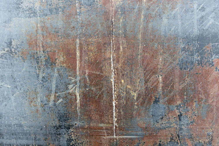 Abstract Architecture Backgrounds Close-up Day Full Frame Nature No People Paint Rough Rustic Textured  Weathered