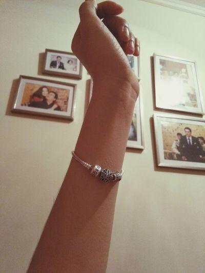 Lilhand Candyarm Pandora Human Hand