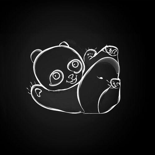 Panda First Eyeem Photo