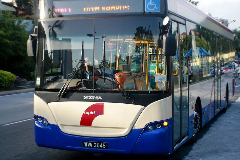 city bus ASIA Asian  City Bus Kuala Lumpur Bus Communication Day Land Vehicle Malaysia Men Mode Of Transport Outdoors Public Transportation Real People Text Transportation Western Script The Week On EyeEm