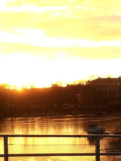 EyeEm EyeEm Gallery Stockholm, Sweden Landscape Landscape_photography Landscape #Nature #photography Bromma Sunset Solnedgång EyeEm Nature Lover Waterphotography