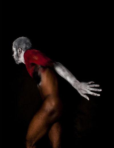 Take me away Red Conceptual Photography  Conceptual Portrait Studiophotography Studio Shot Marcushagans Marcushagansphotography Portrait MHP Mhphotographs Color Palette Color Portrait Pivotal Ideas The Portraitist