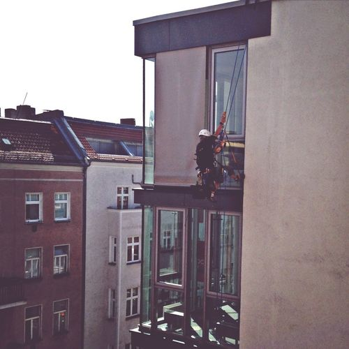 Hanging Out Spidergirl Frommywindow