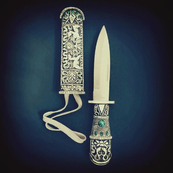 Old knife Instagram Knife First Eyeem Photo