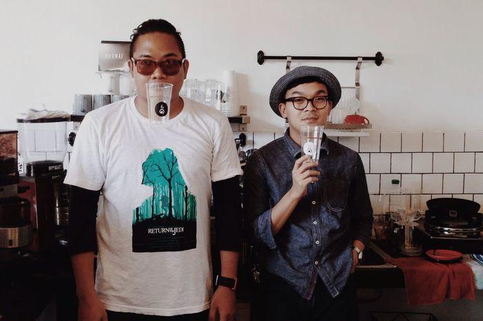 Cafe Slur Chaingmai Channeung Coffee Smith
