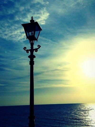Its a beautifull sunset AWonderfullWorld