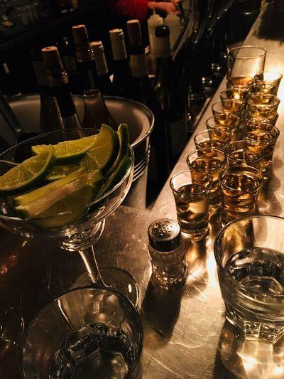 Bar - Drink Establishment Alcohol Indoors  Close-up Night Drink Marseille La Ruche
