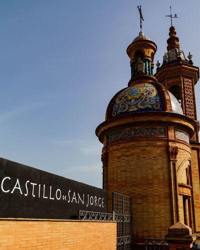 Castillo de San