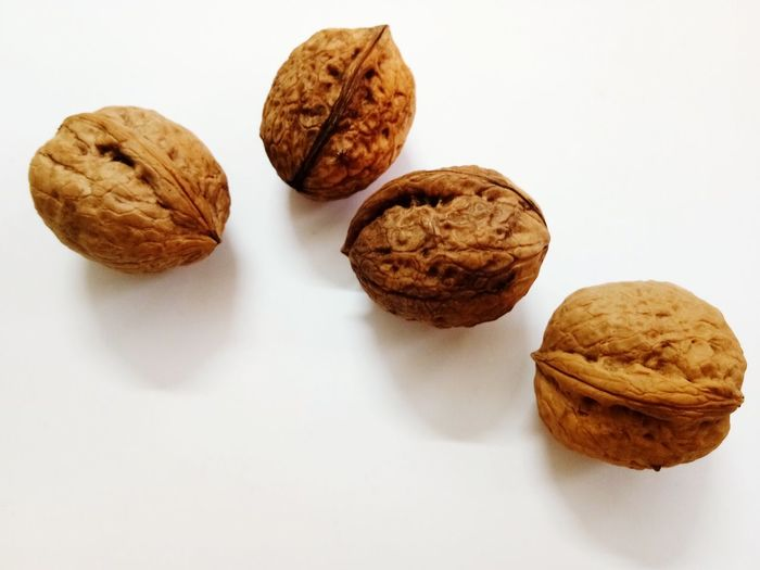 EyeEm Selects Food Food And Drink Brown Freshness Healthy Eating Close-up Dried Fruit Walnut Fruit Hard