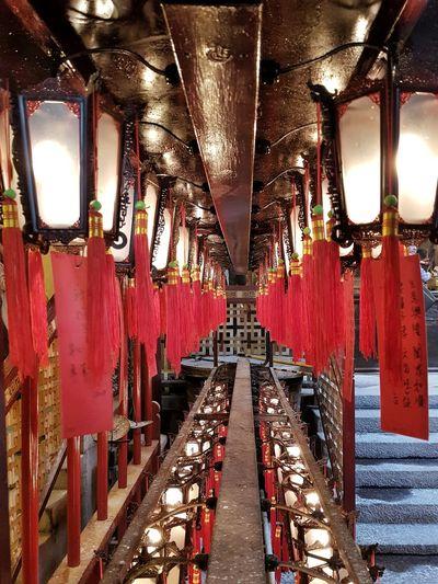 HongKong Light