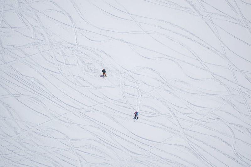 Photo taken in Chamonix-Mont-Blanc, France