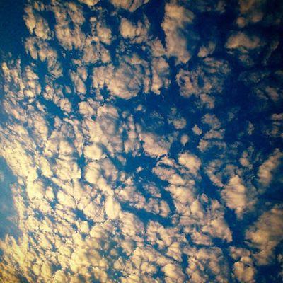 Clouds !?!