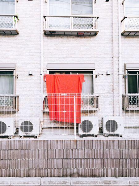 倖せの紅いシーツ(若いなー(≧∇≦)) Red Sheets