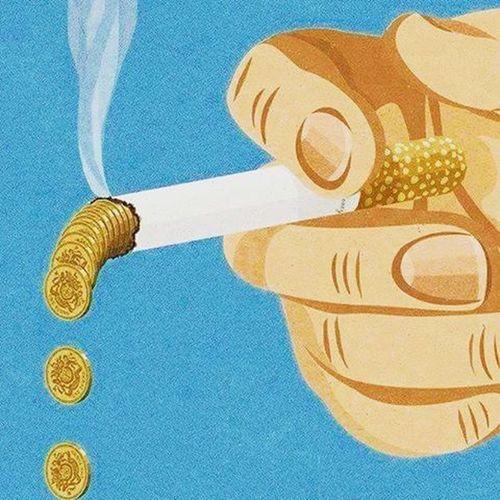 No_smoking Non_Stop Smoke Smoking التدخين_قاتل التدخين