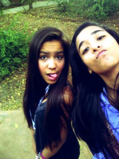 Superbestfriends Loviu<3.
