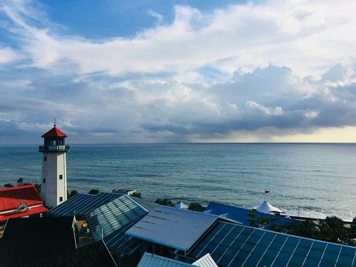 chill Sky Sea