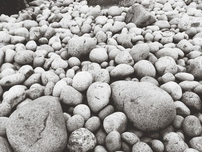 Round shaped Stones like huge M&M candies on the coast of the Arctic Ocean in Russian Teriberka (Leviathan filming location) in Monochrome Blackandwhite EyeEm Best Shots - Black + White The Great Outdoors - 2015 EyeEm Awards Nature | music video http://mixyourworld.com/2015/05/30/teriberka-far-north-of-russia/ and panoramas from Териберка http://mixyourworld.com/2015/05/23/teriberka-leviathan/