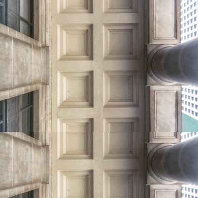 Chicago Architecture Classic Architecture Union Station Chicago Look Up