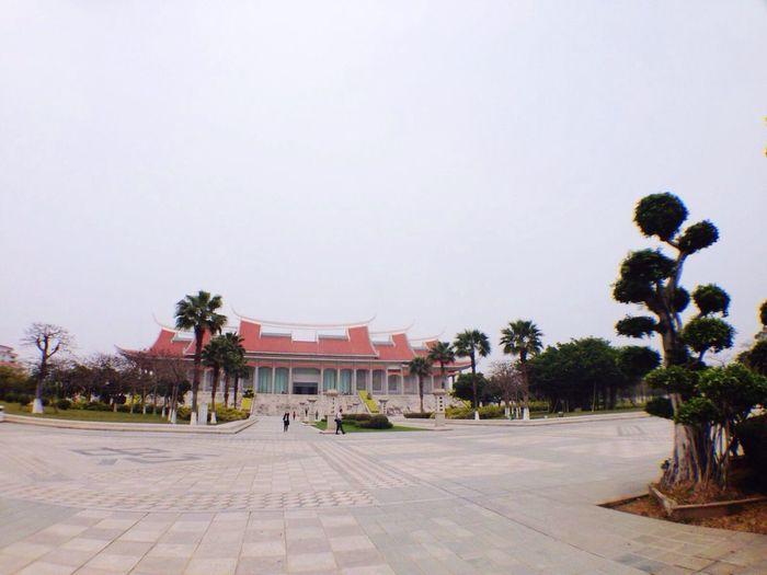 Tan Kah Kee Memorial Hall Tan Kah Kee Memorial Museum Architecture
