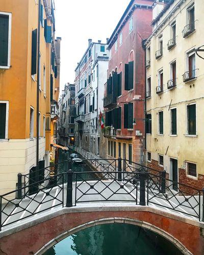 Venice/ one of