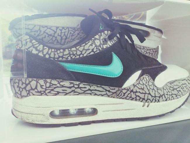 PostBadNike Nike